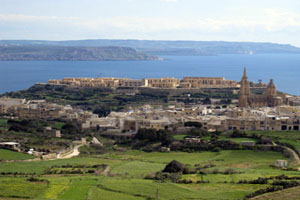 Fort Chambray Gozo