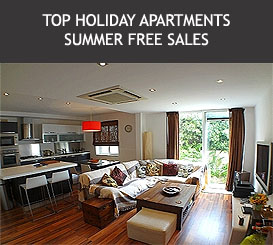 Malta Holiday Apartments Free Sale