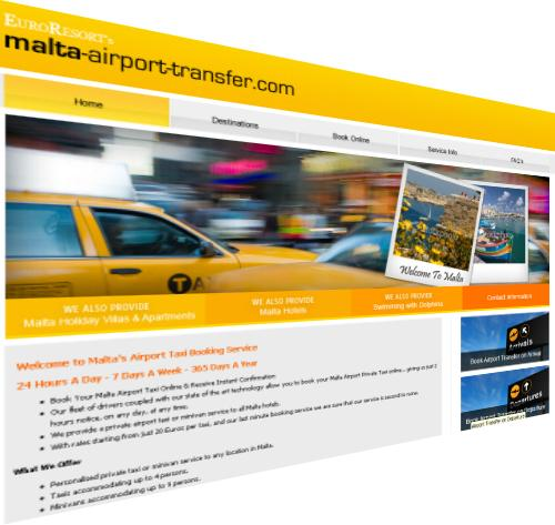 Book Last Minute Airport TRansfers Online
