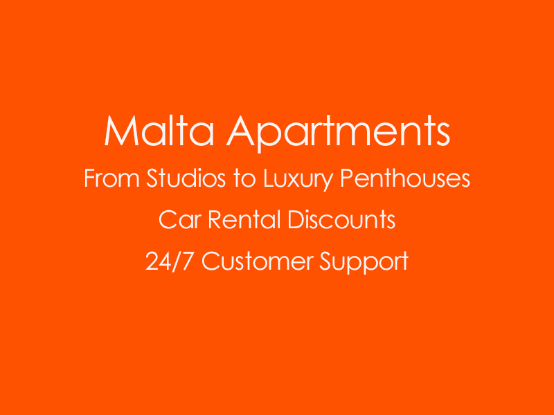 View All Malta Apartments