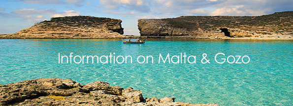 Information on Malta & Gozo