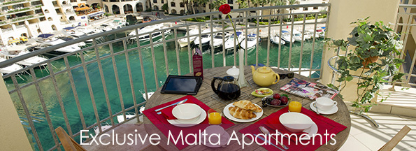 Exclusive Malta Apartments