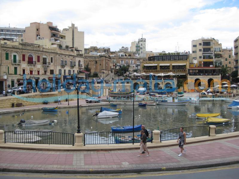 Saint Julian's Malta - Travel Info & Hotels - holiday-malta com