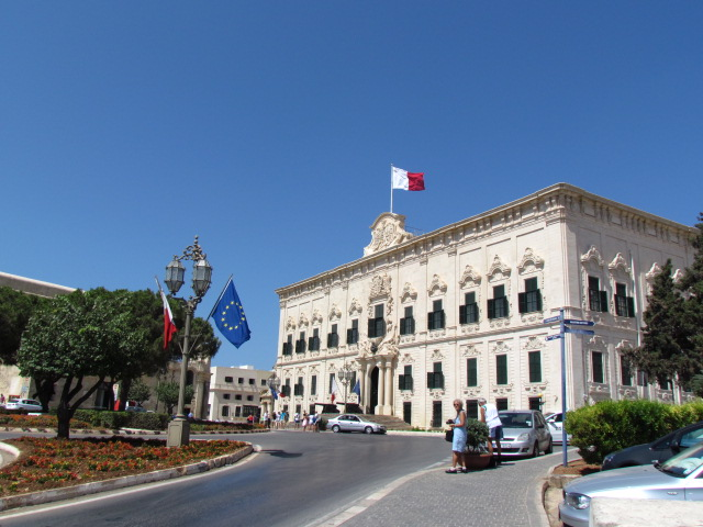 Prime Ministers Office by D Dalli