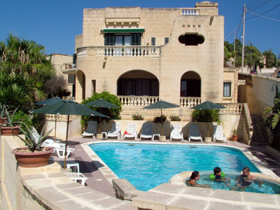 Gozo Holiday Apartments R1004 - holiday-malta.com