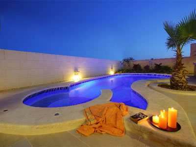 Gozo Villa - Sleeps 6 Persons