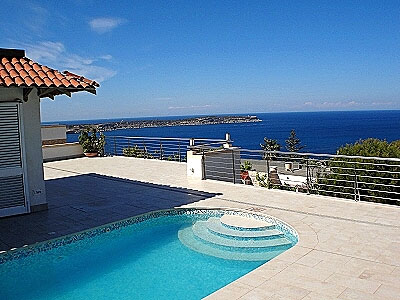 Mellieha Villa With Pool - Sleeps 7