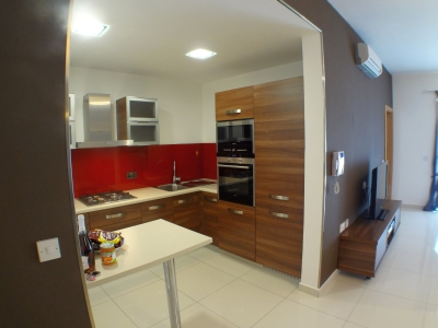 Mellieha Holiday Apartments R056
