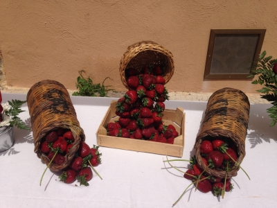 Mgarr Strawberry Festival