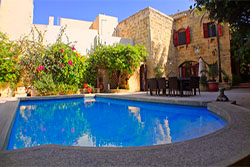 Gozo Farmhouse - Gharb